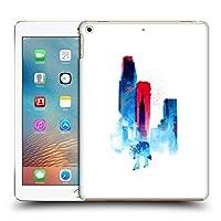 オフィシャル Robert Farkas ウルフ・オブ・ザ・シティ ランドスケープ iPad 9.7 2017 / iPad 9.7 2018 専用ハードバックケース