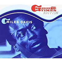Kind of Blue: Best of by Miles Davis (2009-11-17)