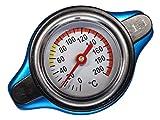 TamTom 水温計 付き ラジエター キャップ 開弁圧 1.1k 交換用 Bタイプ (1.1k・B type)