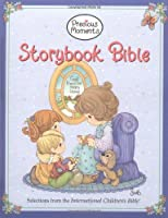 Precious Moments Storybook Bible (Precious Moments (Thomas Nelson))
