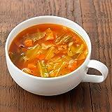 無印良品 まとめ買い 食べるスープ 5種野菜のミネストローネ 4食×10