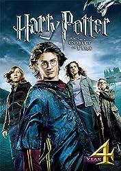 【動画】ハリー・ポッターと炎のゴブレット