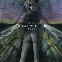COLOR WHISPER-Natural
