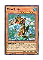 遊戯王 英語版 MP17-EN167 Mare Mare タツノオトシオヤ (ノーマル) 1st Edition