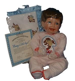 Ashton Drake Porcelain Doll - Mommy's Little Angel ドール 人形 フィギュア(並行輸入)