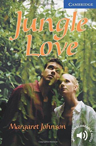 Jungle Love Level 5 (Cambridge English Readers)の詳細を見る