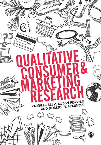 Download Qualitative Consumer and Marketing Research 0857027670