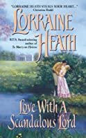 Love with a Scandalous Lord (Daughters of Fortune)