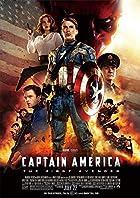 キャプテン・アメリカ/ザ・ファースト・アベンジャー MCU ART COLLECTION(Blu-ray)