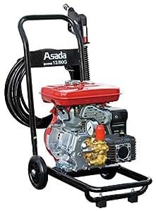 アサダ 高圧洗浄機12/80G HD128