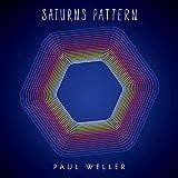 Saturns Pattern [12 inch Analog]