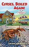 Curses, Boiled Again!: A Lobster Shack Mystery (English Edition)