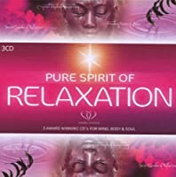 Vol. 2-Pure Spirit of Relaxation