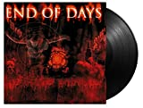 End of Days -Hq/Gatefold- [Analog]
