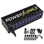 Donner DP-1 パワーサプライ 独立動作 電源供給 PSE認証