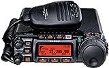 FT-857D YAESU(ヤエス)HF/50/144/430MHz オールモードトランシーバー 出力100W(430MHz帯20W) 第2級アマチュア無線技士以上