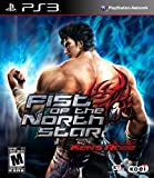 Fist of the North Star: Ken's Rage - Playstation 3 by Tecmo Koei [並行輸入品]