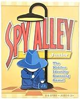 Spy Alley Junior by Spy Alley