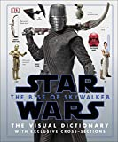 Star Wars The Rise of Skywalker The Visual Dictionary: With Exclusive Cross-Sections (Star Wars the Rise of Skywalkr) 画像