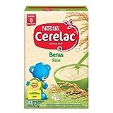 Cerelac Rice No Added Sugar, 200g