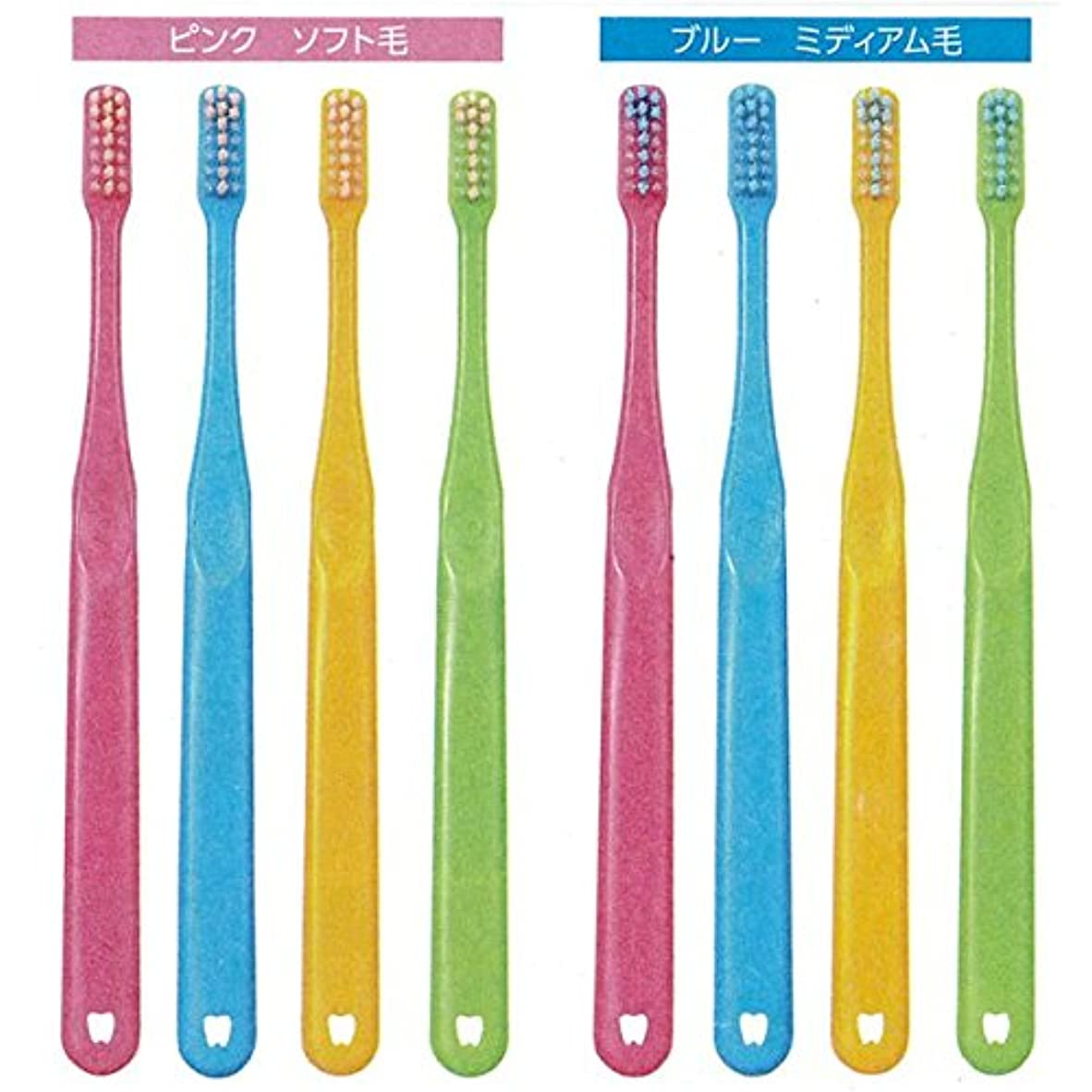 スカート直感変わるci PROPLUS +プロプラス 大人用 一般 歯ブラシ1本 (M(ふつう))