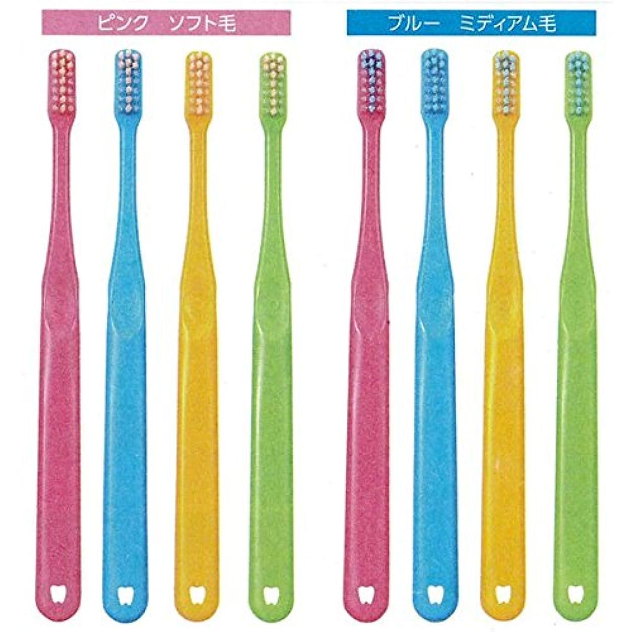 闇直立ウェイターci PROPLUS +プロプラス 大人用 一般 歯ブラシ1本 (S(やわらかめ))