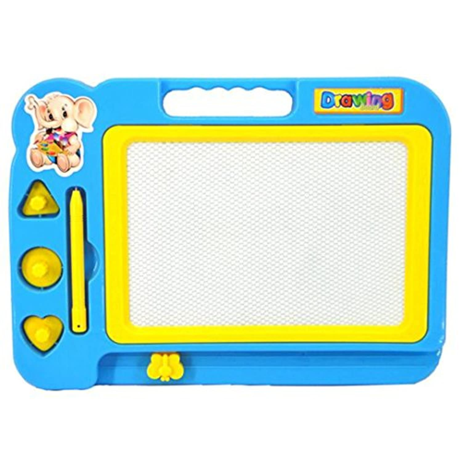 DEESEE(TM) Children Kid Magnetic Writing Painting Drawing Graffiti Board Toy Preschool Tool Christmas Gift