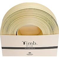 メルヘンアート Timb. ティム テープ 約30mm×10m Col.772 ナチュラル KB1400