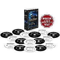 ハリー・ポッター DVD コンプリート セット 特典ディスク付