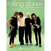 The Rolling Stones Sheet Music Anthology: Piano, Voice, Guitar