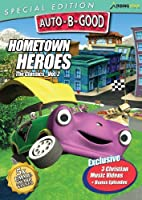 Auto-B-Good Special Edition: Hometown Heroes by Dave Simmons