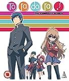 とらドラ! コンプリートBlu-ray BOX / Toradora Collection [Blu-ray] [Imp…