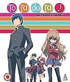 とらドラ! コンプリートBlu-ray BOX / Toradora Collection [Blu-ray] [Import]