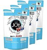 【まとめ買い】ハイウォッシュ ジョイ 除菌 食洗機用洗剤 詰替用600g×3個