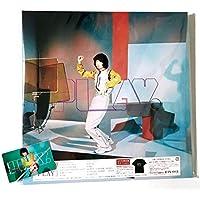 【外付け特典あり】 PLAY ( 完全生産限定盤 )(菅田将暉フォトプリントデザインTシャツ付) (ICカードステッカー付)
