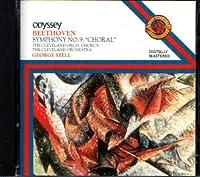 """Symphony 9 """" Choral """""""