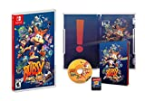 Bubsy: Paws On Fire! Limited Edition (輸入版:北米) – Switch