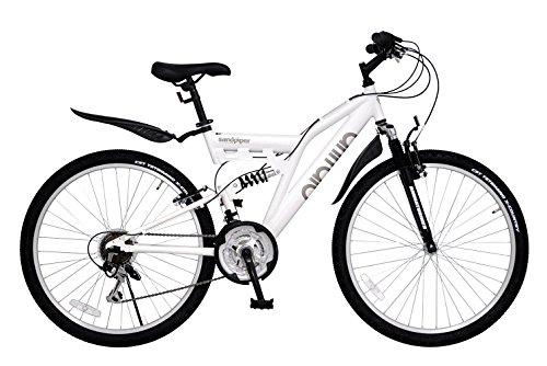 ANIMATO (アニマート)  フルサスペンション マウンテンバイク B016BEDQ04 1枚目