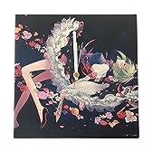 『東方Project』ファブリック時計 四季映姫・ヤマザナドゥ