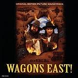 JILL STUART Ost: Wagon's East