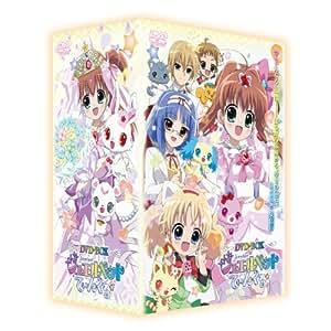 TVアニメ「ジュエルペット てぃんくる☆」DVD-BOX