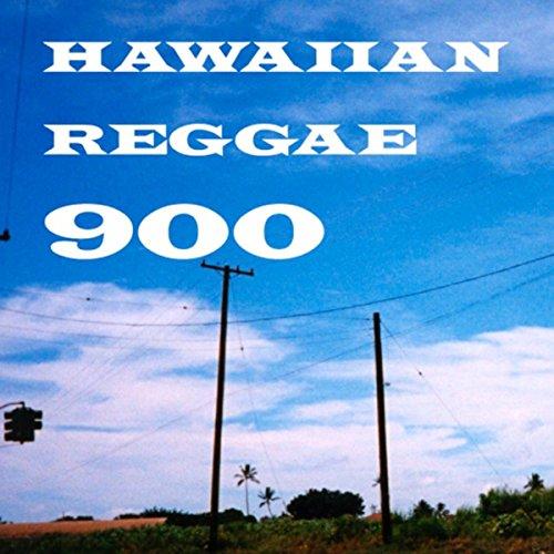 HAWAIIAN REGGAE 900