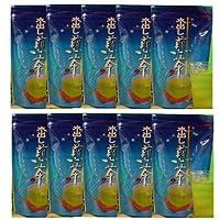 水出し煎茶ティーパック(8g×16パック)×10個セット 熊本産