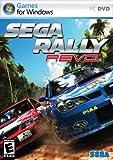 Sega Rally Revo (輸入版)