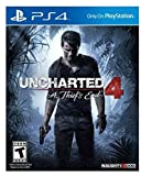 Uncharted 4: A Thief's End (輸入版:北米)- PS4