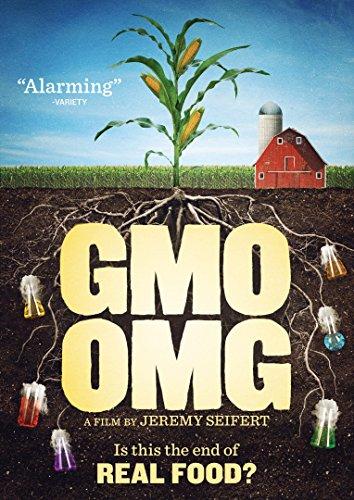 Gmo Omg [DVD] [Import]