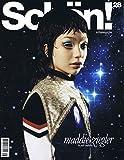 Schon [UK] No. 28 2015 (単号)