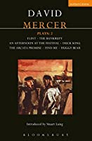 Mercer: Plays Two (Contemporary Dramatists)