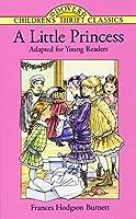 A Little Princess (Dover Children's Thrift Classics)