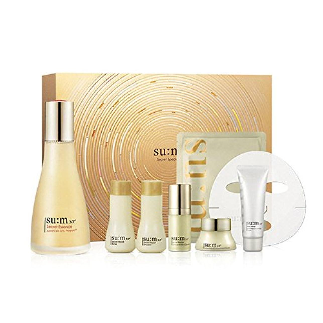 印をつける言い訳励起[su:m37/スム37°] SUM37 Secret Essence SPECIAL 150ml Limited Edition/シークレットエッセンススペシャルリミテッドエディション+[Sample Gift](海外直送品)